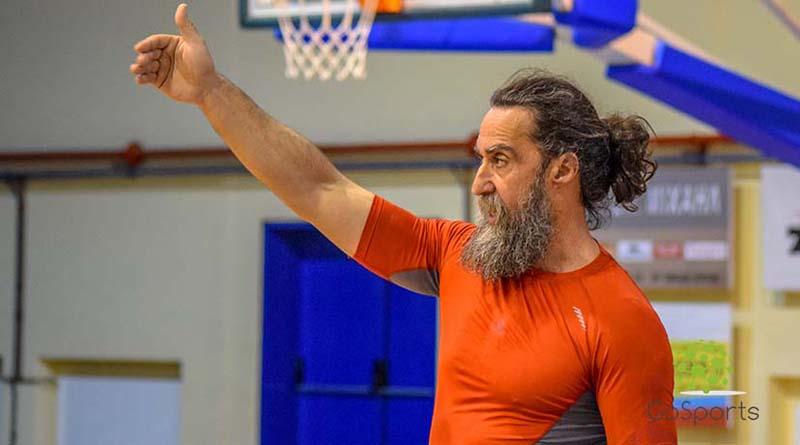 Μπάσκετ: ''Η επιστήμη της εξέλιξης'' του coach Νεκτάριου Βαβέτση