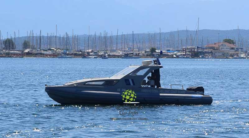 Θανάσιμος τραυματισμός 15χρονου αλλοδαπού από ταχύπλοο σκάφος στους Παξούς