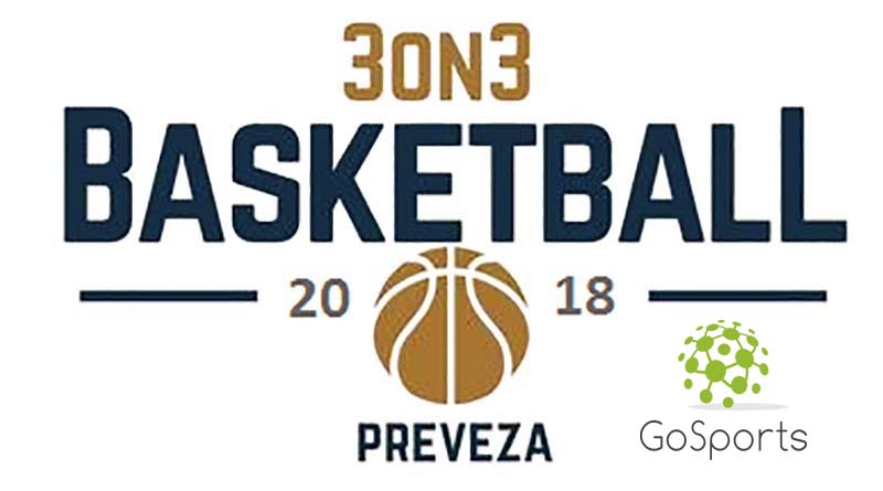 """Οι όμιλοι και το αναλυτικό πρόγραμμα όλων των κατηγοριών του 7ου """"3on3 Basketball Tournament Σ.Κ. Νικόπολη Πρέβεζας"""""""