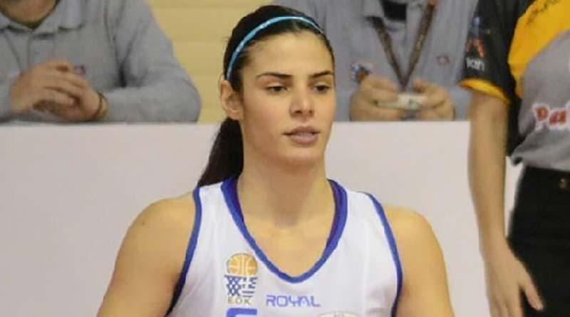 Το Δ.Σ. του Α.Σ. ΝΙΚΗ Λευκάδας ανακοινώνει την συνεργασία του με την αθλήτρια Ελένη Σύρρα για τη σεζόν 2018-19.