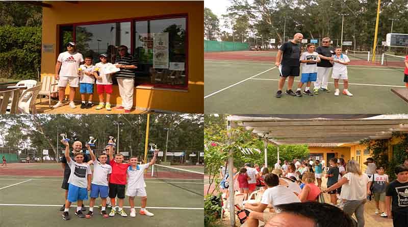 032d68d1aa3 Ολοκληρώθηκε χθες το Πανελλαδικό πρωτάθλημα τένις Ε2 κατηγορίας 12 ετών  αγόρια – κορίτσια.