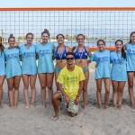 Το Fitness Studios Gym στηρίζει το Beach Volley