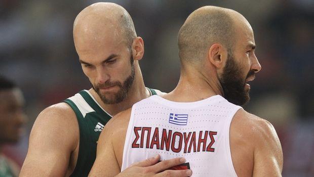 Το πρώτο ντέρμπι «αιωνίων» της Basket League θα γίνει στο πλαίσιο της 6ης αγωνιστικής
