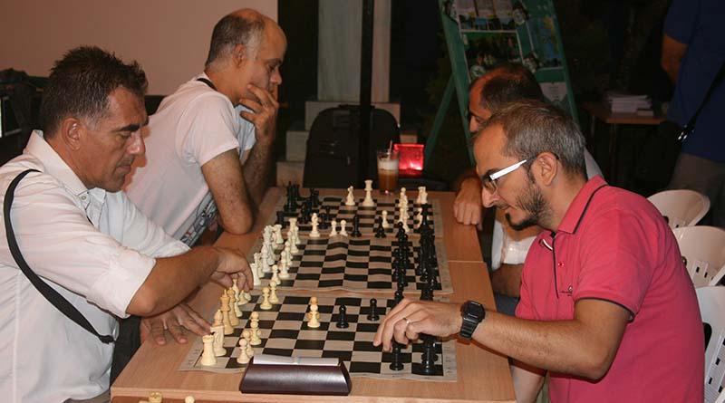 10 χρόνια καλοκαιρινές σκακιστικές εκδηλώσεις, 10 χρόνια επιτυχιών!