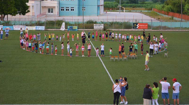 Με τη συμμετοχή να ξεπερνάει κάθε προσδοκία συνεχίζονται οι αθλητικές δράσεις στο Δήμο Ζηρού