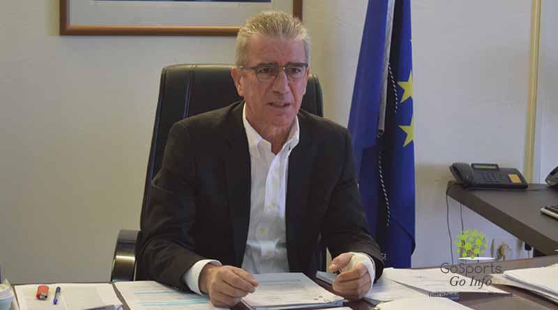 Στράτος Ιωάννου: Τρία ακόμη έργα ζωτικής σημασίας, της τάξης των 10 περίπου εκατομμυρίων ευρώ θα υλοποιηθούν στην Περιφερειακή Ενότητα Πρέβεζας.