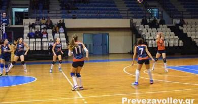 ΕΣΠΕΔΕ: Το πρόγραμμα του Πανελλήνιου Πρωταθλήματος Νεανίδων 2018-2019 (ΣΤ΄ Όμιλος)