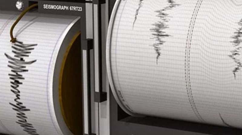 Σεισμός 3,7 Ρίχτερ «ταρακούνησε» την Ήπειρο