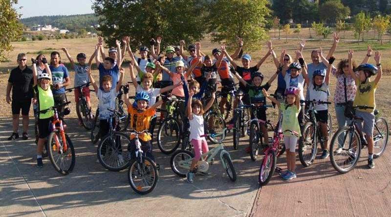 Ποδηλατικός Όμιλος Άρτας: Ανακοίνωση για τη 2η προπόνηση