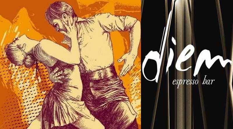 Latin Party την Παρασκευή στον υπέροχο χώρο του Diem Espresso Bar