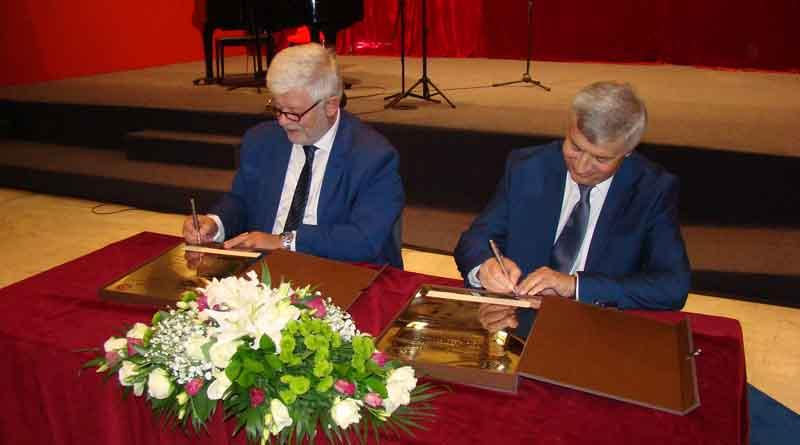 """Αδελφοποίηση της  Τρίπολης και της Πρέβεζας με """"φόντο"""" τον ποιητή Κώστα Καρυωτάκη…"""