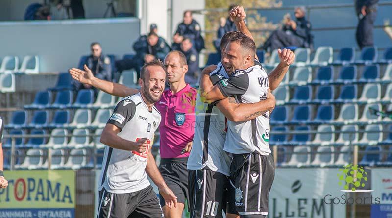 Στη Super League 2 θα αγωνίζεται τη νέα σεζόν 2019-2020 η ΑΕ Καραϊσκάκης Άρτας