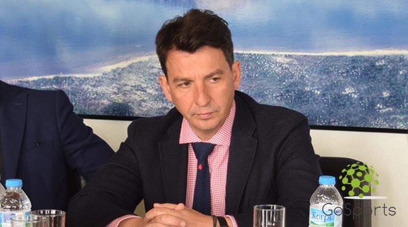 Πρωτοχρονιάτικο μήνυμα Δημάρχου κ. Νικόλαου Καλαντζή