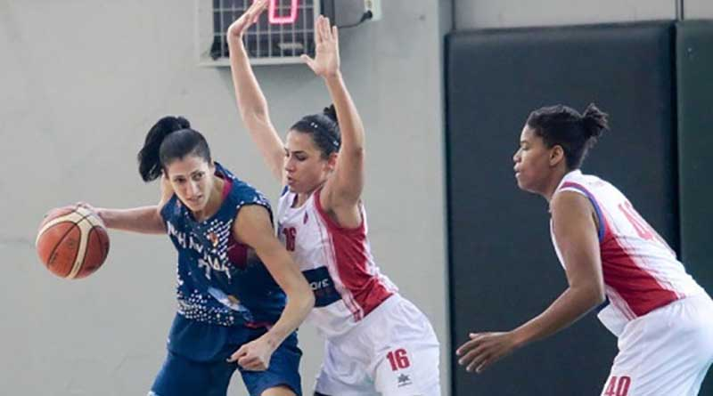 Νίκη Λευκάδας: Πρόκριση στο F4 του Κυπέλλου Ελλάδος