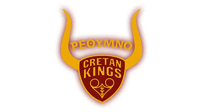 «Ζωντανό» το Ρέθυμνο Cretan Kings με επιβλητική νίκη