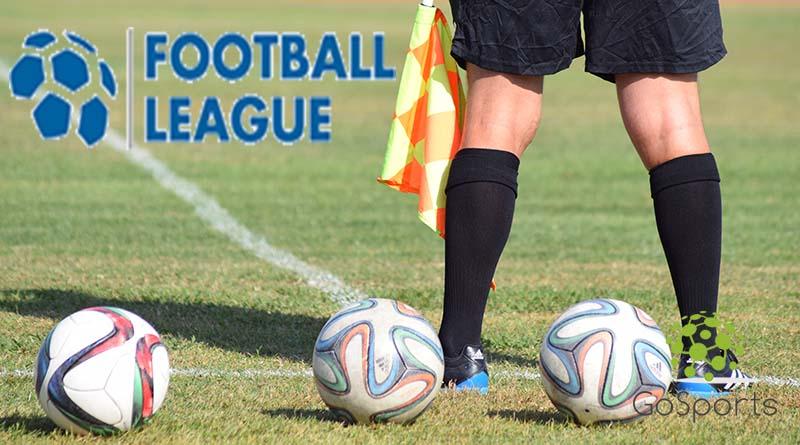 Football league: Οι διαιτητές της 20ης αγωνιστικής (2018-2019)