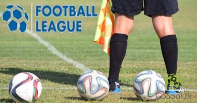 Football league: Οι διαιτητές της 18ης αγωνιστικής (2018-2019)