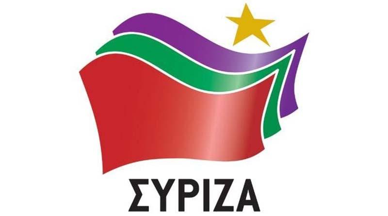 Ν.Ε. Πρέβεζας  του ΣΥΡΙΖΑ: «Ο ΣΥΡΙΖΑ και ο βουλευτής μας, Κώστας Μπάρκας, ούτε εκφοβίζονται, ούτε εκβιάζονται»