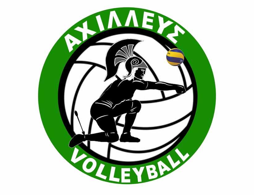 Αχιλλέας Volleyball: Μια ήττα και μία νίκη στα φιλικά με την Πρέβεζα