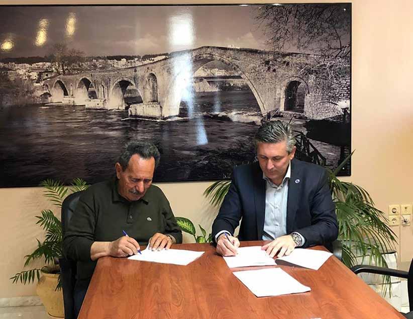 Ξεκινούν δύο ακόμη σημαντικά έργα καθημερινότητας σε πεζοδρόμια και φωτισμό στο Δήμο Αρταίων προϋπολογισμού 855.730€