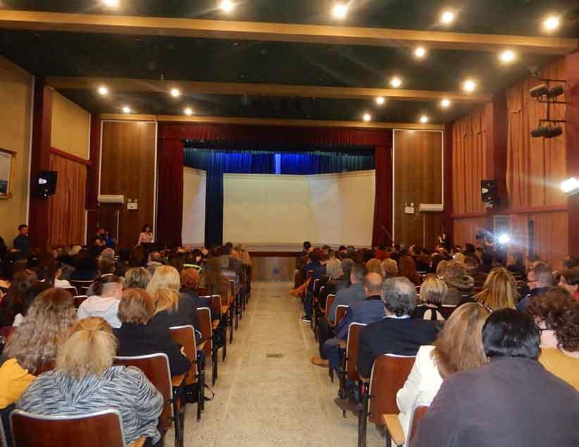 Ο Δήμος Αρταίων βράβευσε τους 200 και πλέον εθελοντές του «Δρόμου του Γιοφυριού»