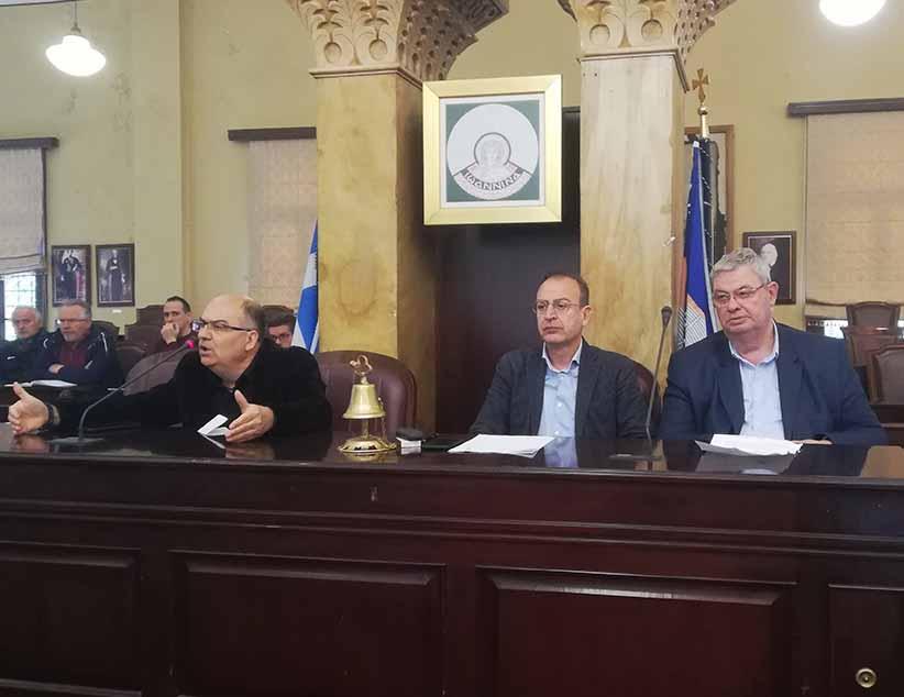 Ιωάννινα: Σύσκεψη για την αναδιάρθρωση του ποδοσφαίρου