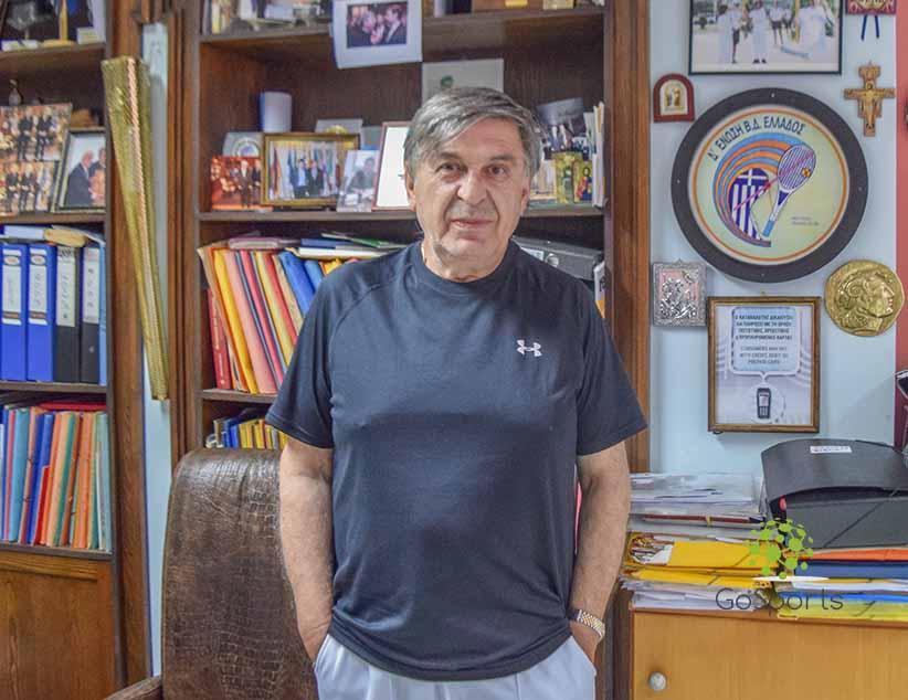 Στην Πρέβεζα το Σαβ/κο το Ενωσιακό Πρωτάθλημα Τένις Βορειοδυτικής Ελλάδας 12 κ' 16 ετών- Έκκληση του κ. Παππά σε Δήμο και Περιφέρεια