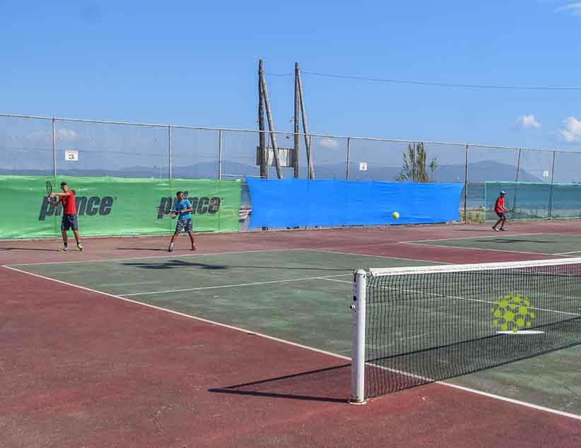 Τένις: Διασυλλογικό Πρωτάθλημα 2019 το Σαββατοκύριακο στην Πρέβεζα (23-24/11/19)