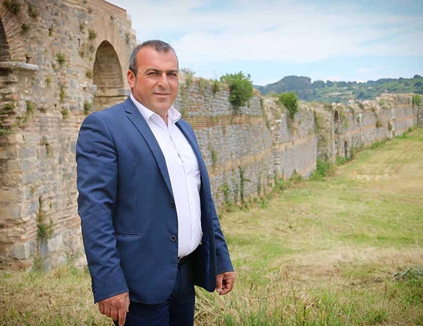 """Πολύκαρπος Χαλκίδης, Υπ. Δημοτικός Σύμβουλος: ΄΄ Δε θέλουμε άλλο την Πρέβεζα στην θέση της παρακμής"""""""