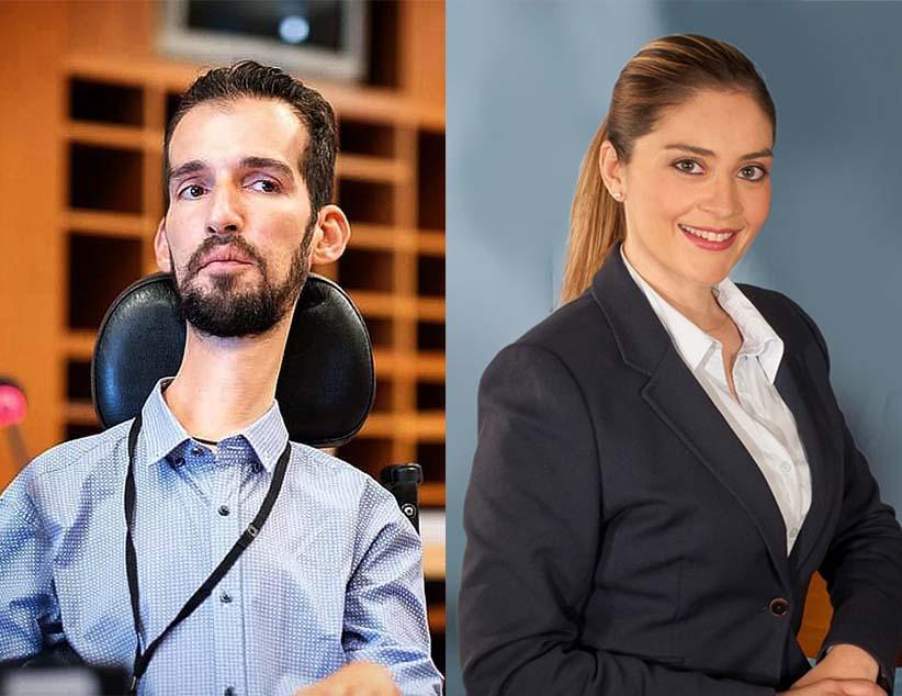 Ο Κυμπουρόπουλος στηρίζει Σέβη Κονταξή για την Πρέβεζα