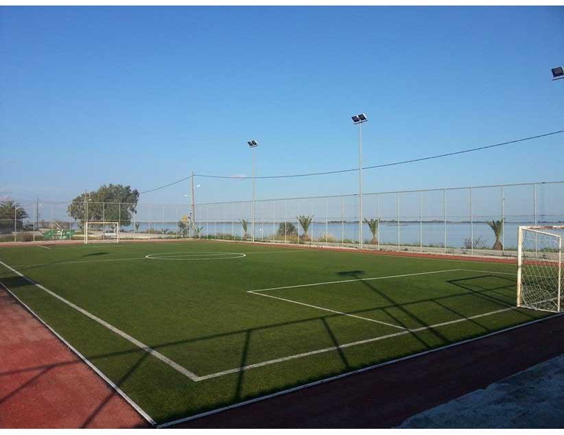Εγκρίθηκε η βελτίωση αθλητικών εγκαταστάσεων Δήμου Λευκάδας προϋπολογισμού 270.000 ευρώ