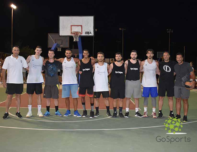 Τουρνουά Μπάσκετ 3on3 Πρέβεζας: Ανανεώνουμε το ραντεβού μας για το 2020!!!