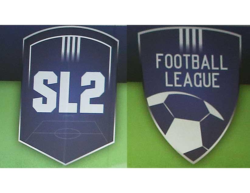 Ξεκινούν το Σαββατοκύριακο Super League 2 και Football League