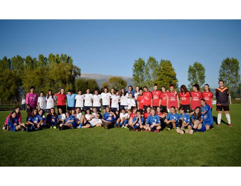 Πραγματοποιήθηκε το Ηπειρωτικό Τουρνουά Γυναικείου Ποδοσφαίρου Ανατολής Ιωαννίνων