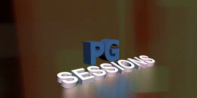 PGSessions