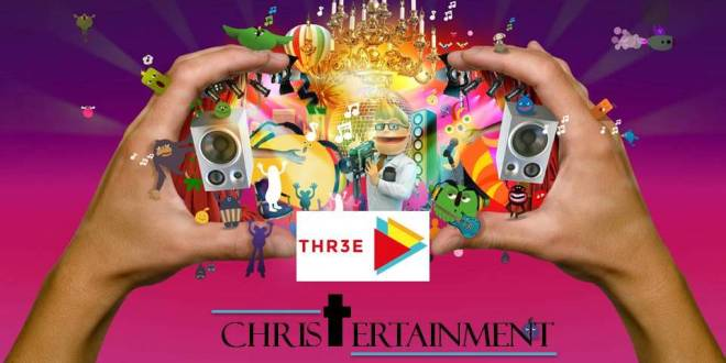 Christertainment