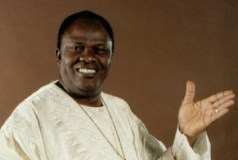arch bishop idahosa