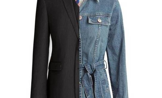 Suited Jeans