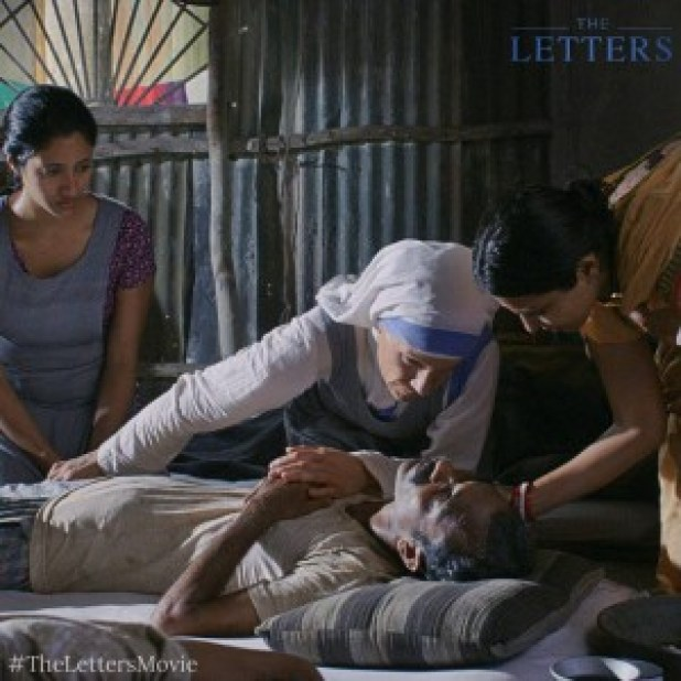 Movie - The Letters Of Mother Teressa