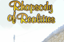 Rhapsody -You Dwell In Him