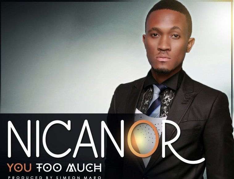 You Too Much - Nicanor