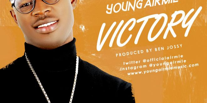 Young Airmie - Victory