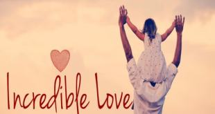 Nathaniel bassey - Incredible love ft Chris Morgan and Simpa Adaba