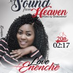 Love Enenche - A Sound From Heaven