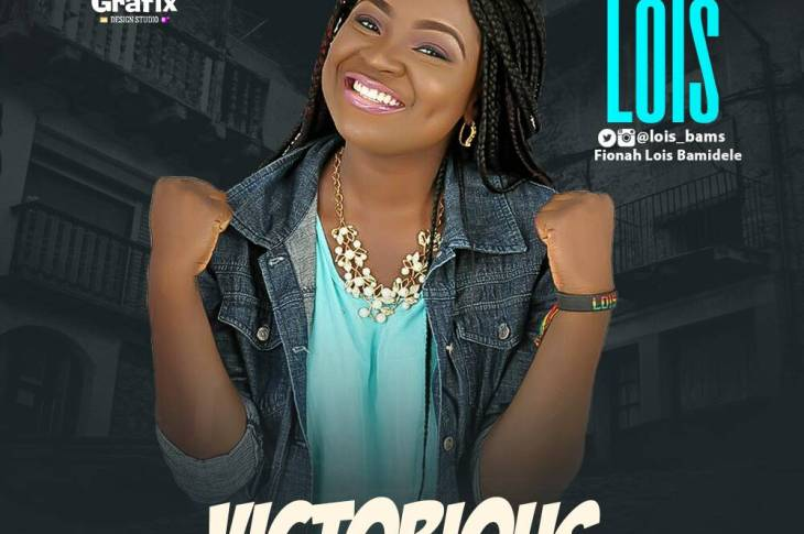 Victorious - Lois Graphics