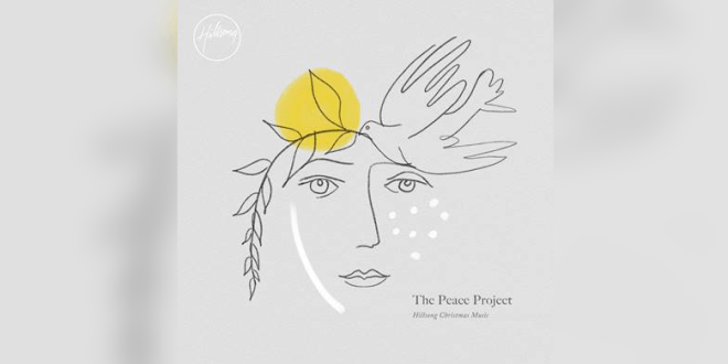 Hillsong Worship Announces 2017 Christmas Album 'The Peace Project'