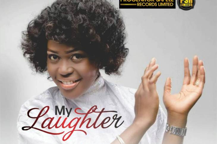 My Laughter - Stella Jay