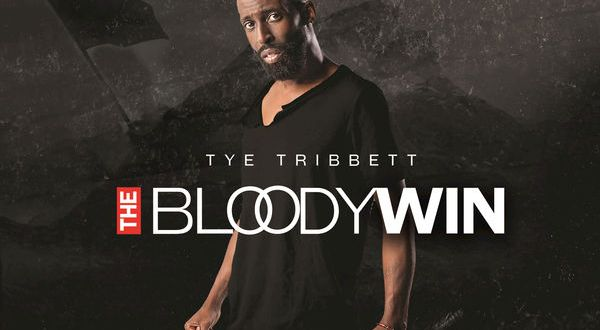 """Tye Tribbet to Release """"The Bloody Win"""" on October 13 