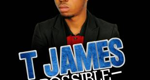 T James - Possible