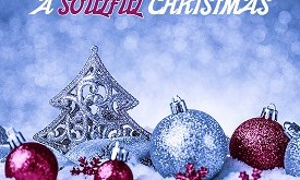 Kevin Kelley - A Soulful Christmas